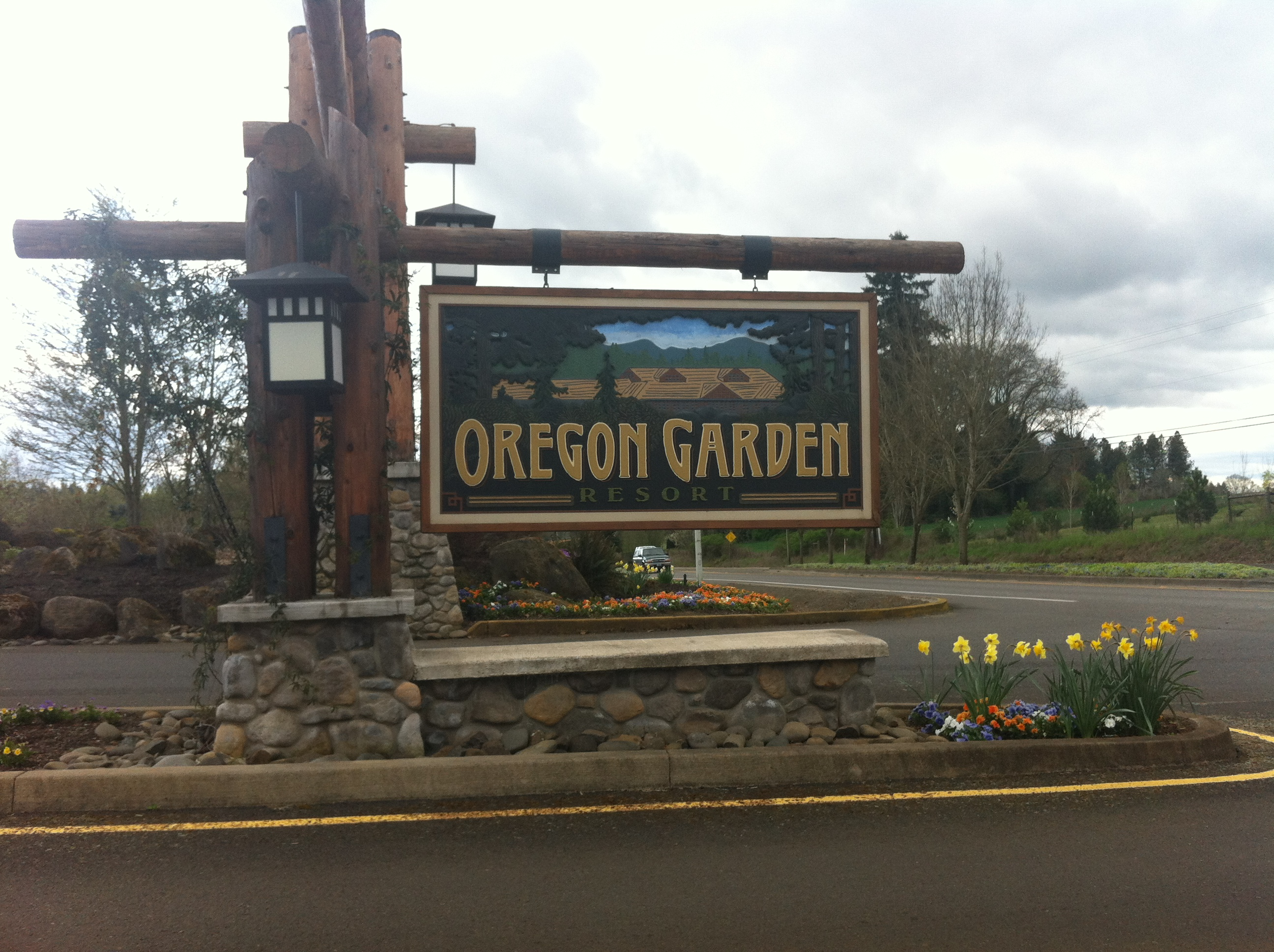 Oregon Garden Brewfest Announces Beer Lineup For 10th Annual Spring Event