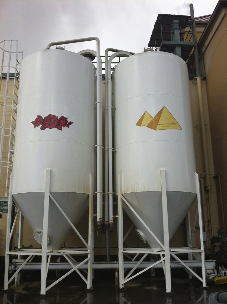 Portland Brewing Co.