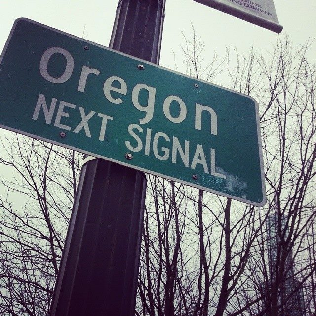 sign I saw when I visited pdx first time this year