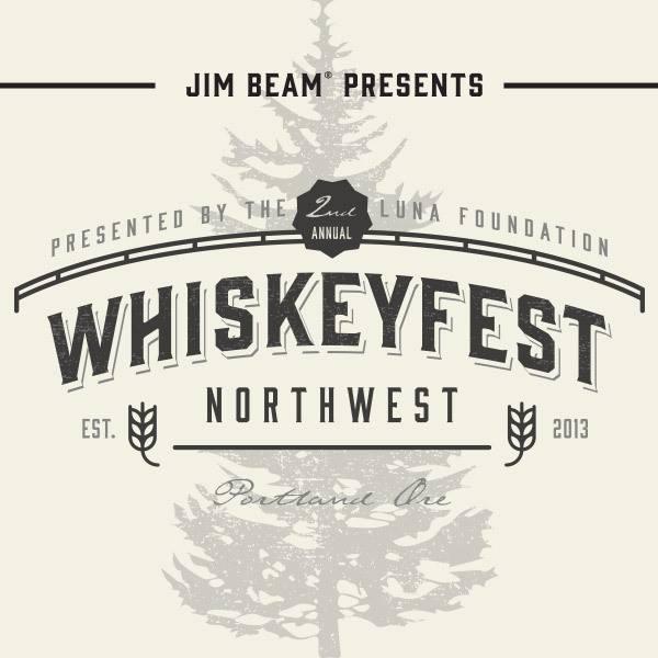 2nd Annual WhiskeyFest Northwest