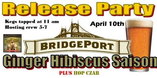 BRIDGEPORT PARTY