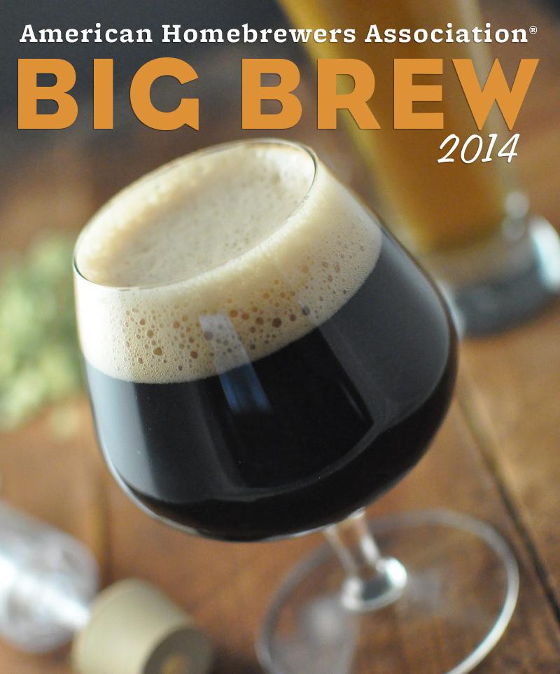 Big Brew 2014