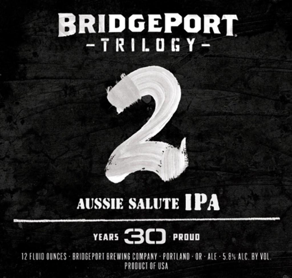 BridgePort Trilogy 2 Label