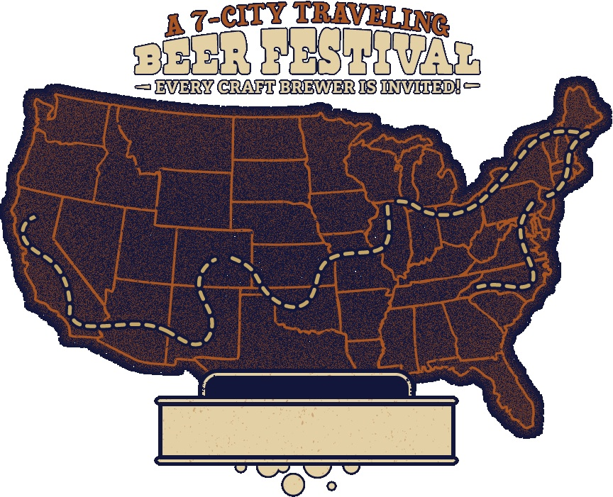 Sierra Nevada Beer Camp Across America Festivals