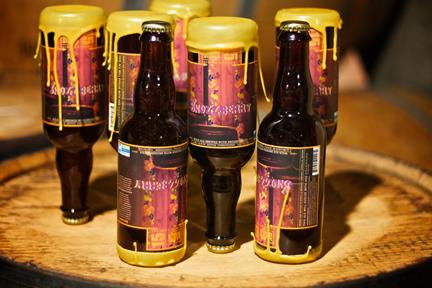 Snozzberry Bottles