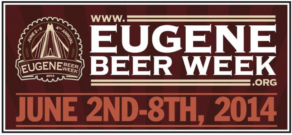 Eugene Beer Week 2014