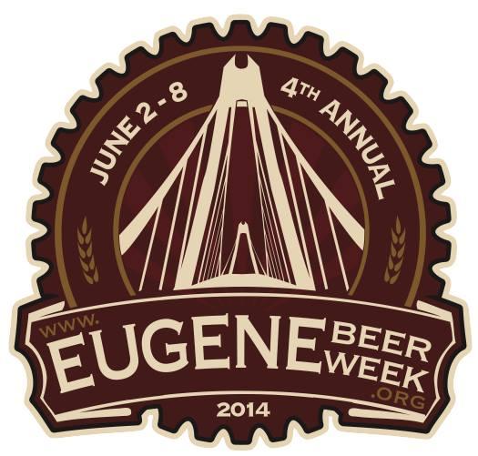 Eugene Beer Week June 2-8 2014