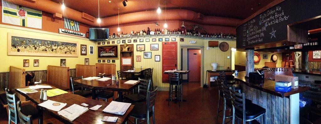 Lompoc Tavern
