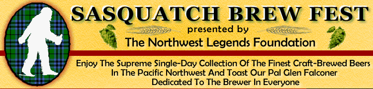 Sasquatch Brew Fest