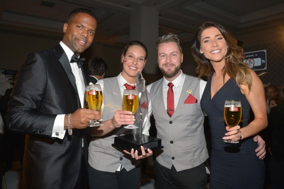 Stella Artois World Draught Masters