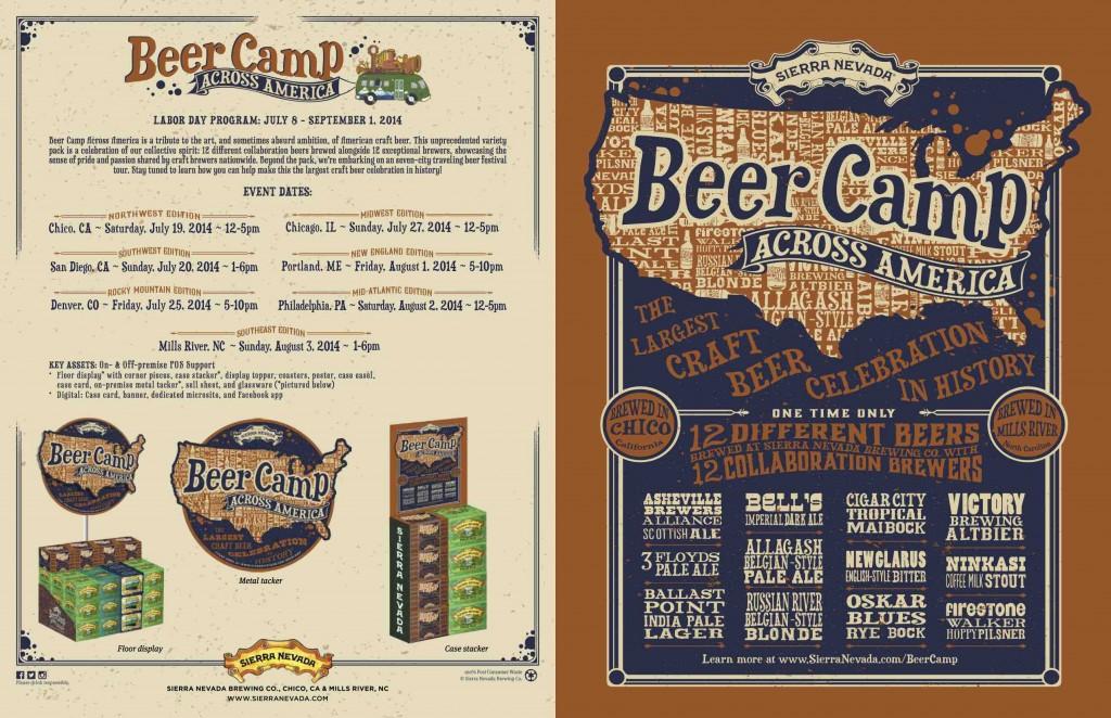 Beer Camp Across American Info