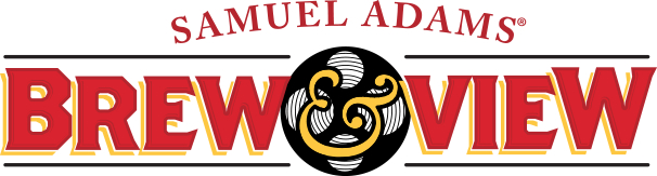 Samuel Adams Brew and View Logo