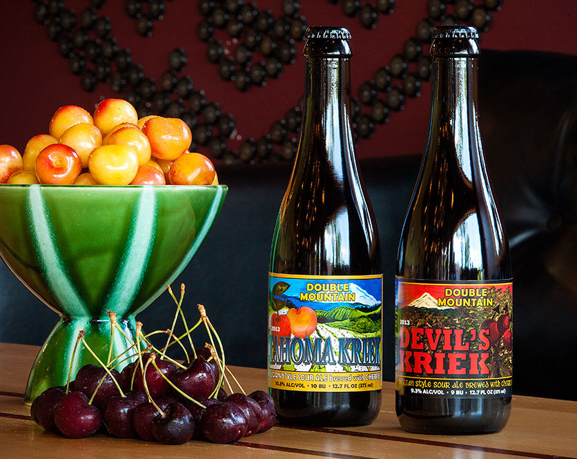 2013-Double-Mountain-Kriek-Bottles