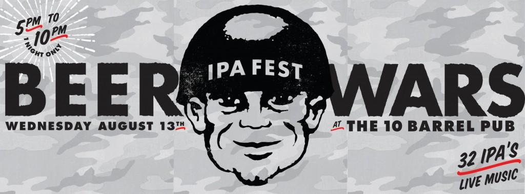2014 Beer Wars IPA Fest