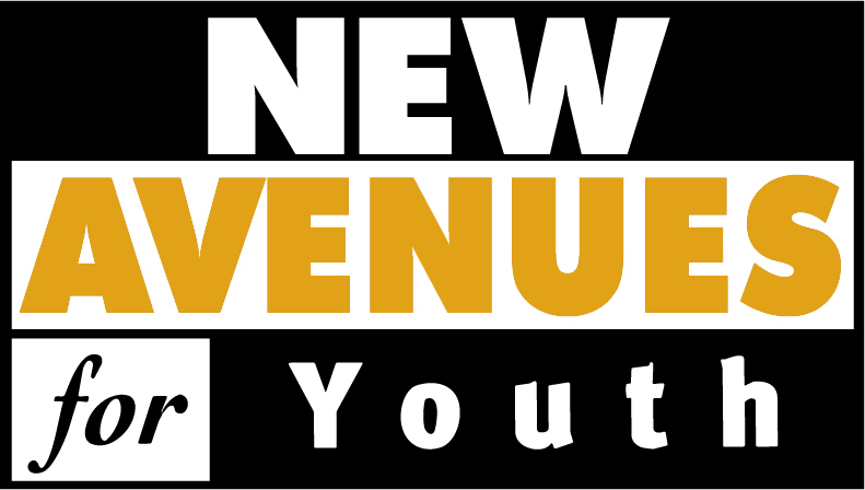 New Avenunes for Youth Logo
