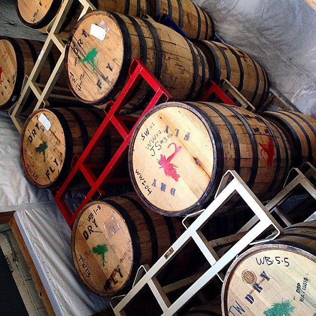 No-Li Brewhouse Barrel-Aged Beer
