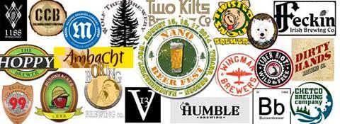 7th Annual Nano Beer Fest