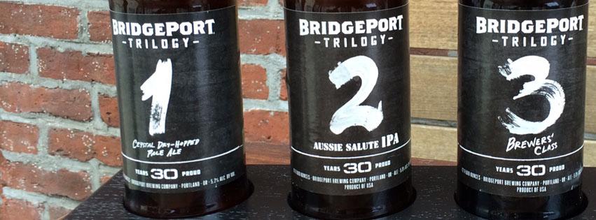 BridgePort Trilogy Series