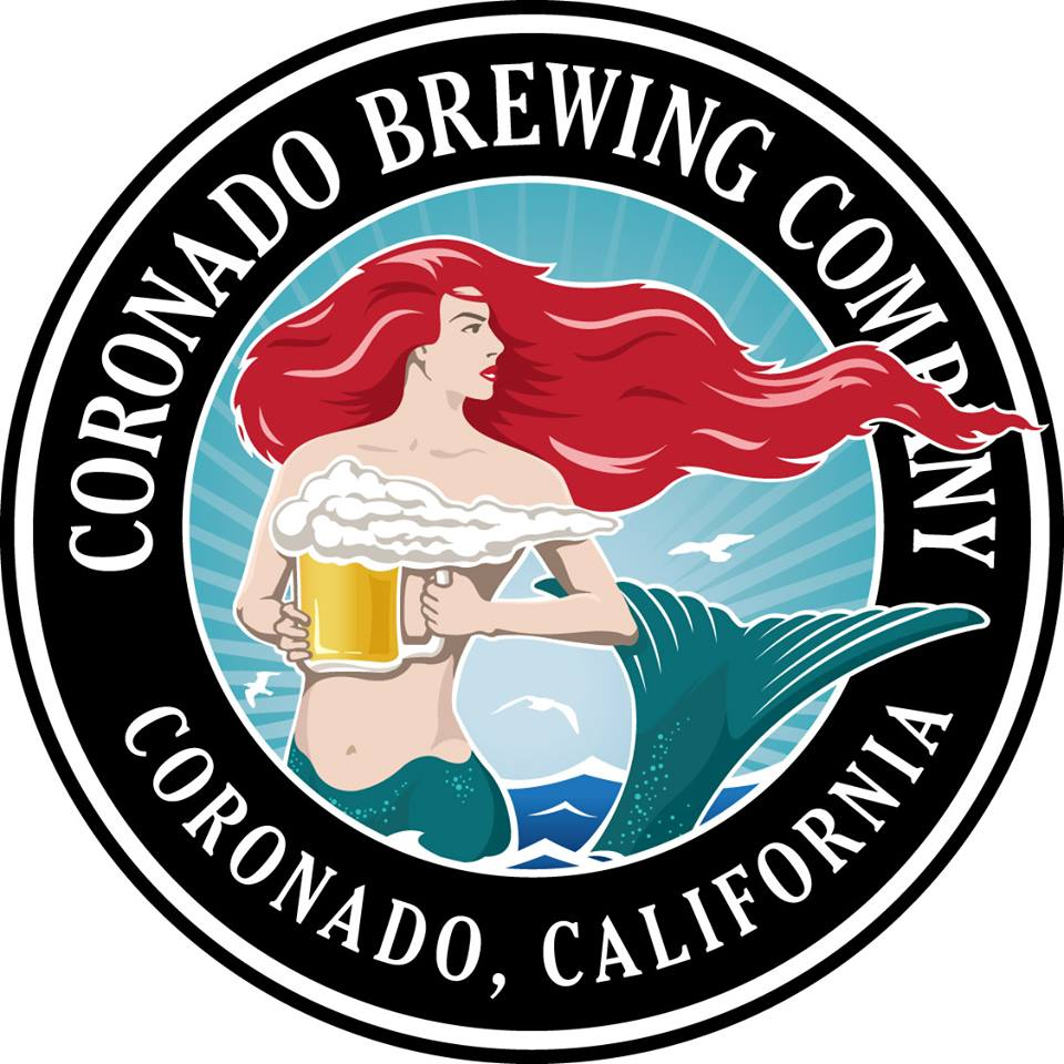 Coronado Brewing Logo
