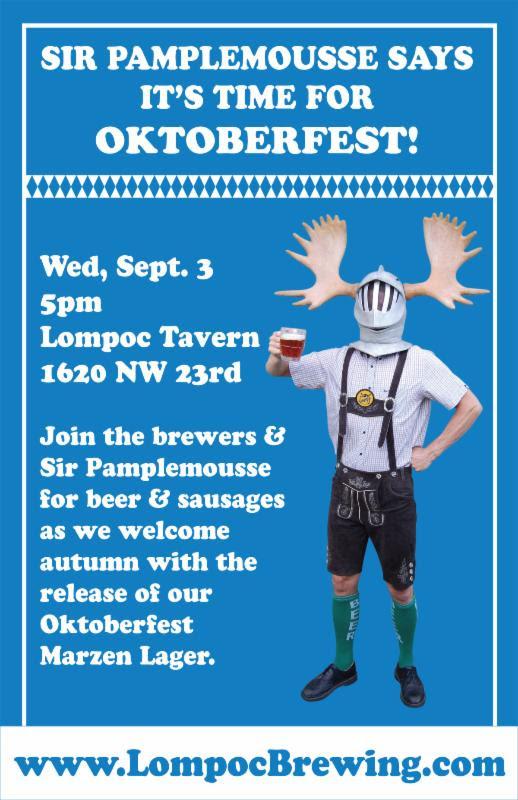 Lompoc Oktoberfest