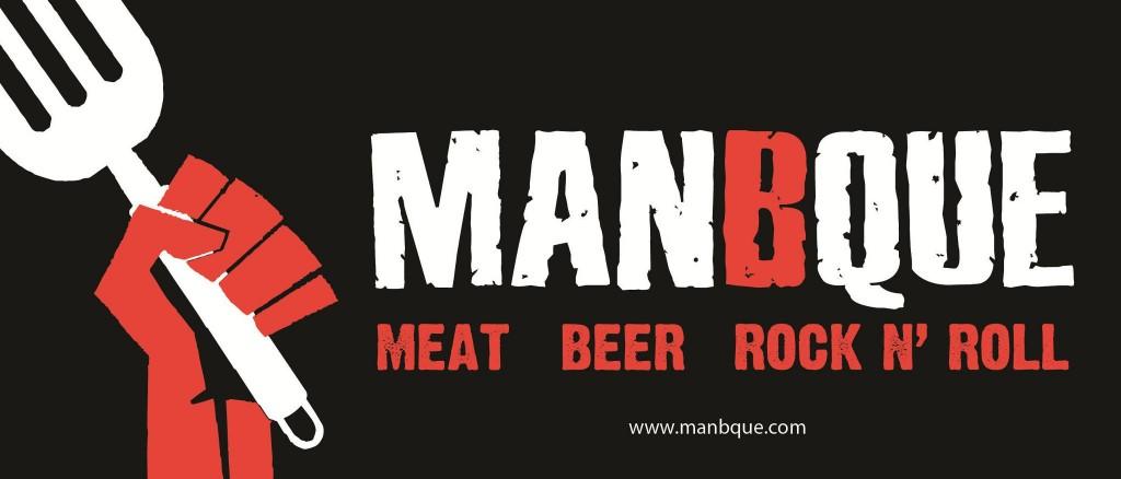 ManBQue Logo