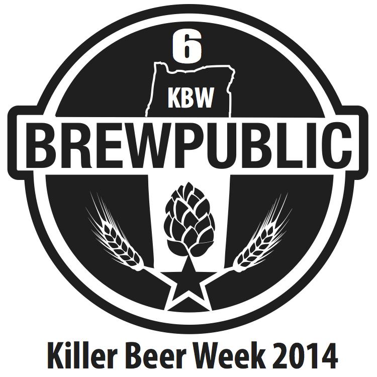 BREWPUBLIC KillerBeerWeek 2014