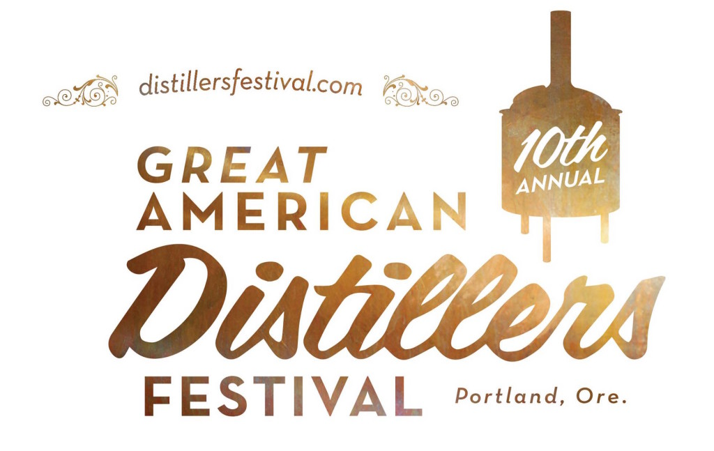 10th Annual Great American Distillers Festival
