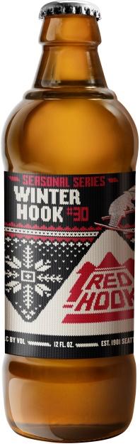 2014 Redhook Winterhook