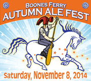 Boone's Ferry Autumn Ale Fest
