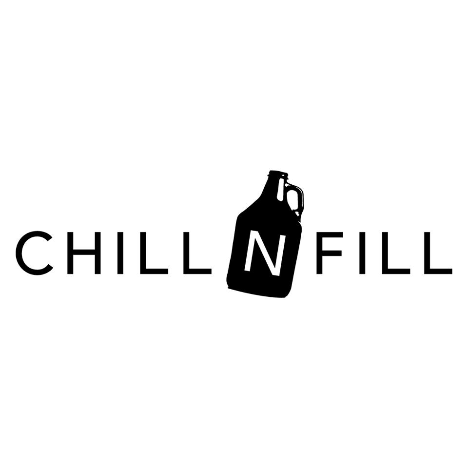 ChillNFill Logo