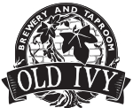 Old Ivy Taproom Logo