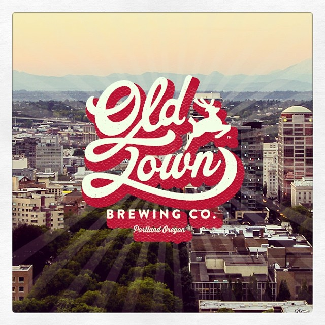Old Town Brewing Portland