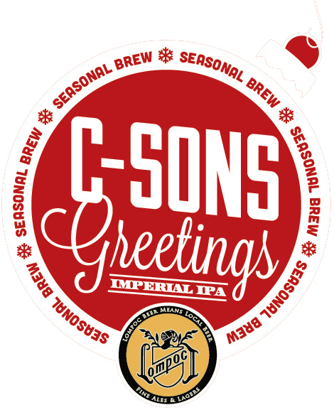 Lompoc C-Sons Greetings