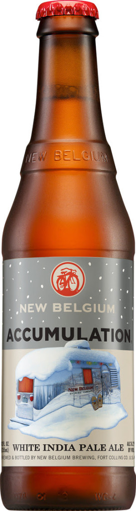 New Belgium Accumulation