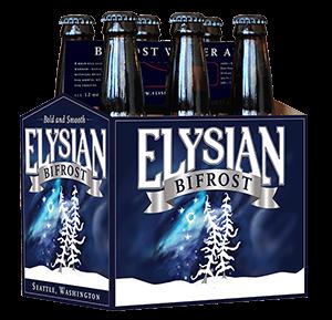 Elysian Bifrost Winter Ale Six-Pack