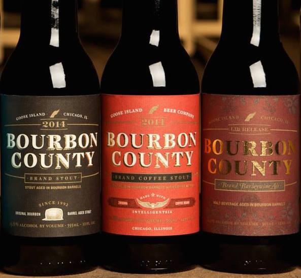Where To Buy Goose Island Vanilla Bourbon Stout