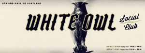 White Owl Social Club