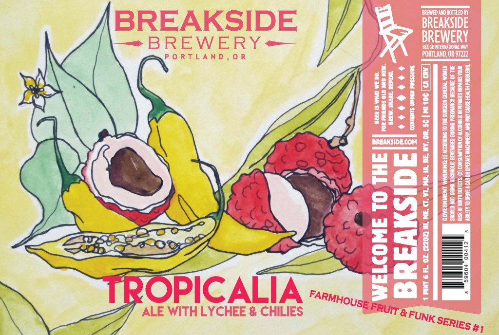 Breakside Tropicalia