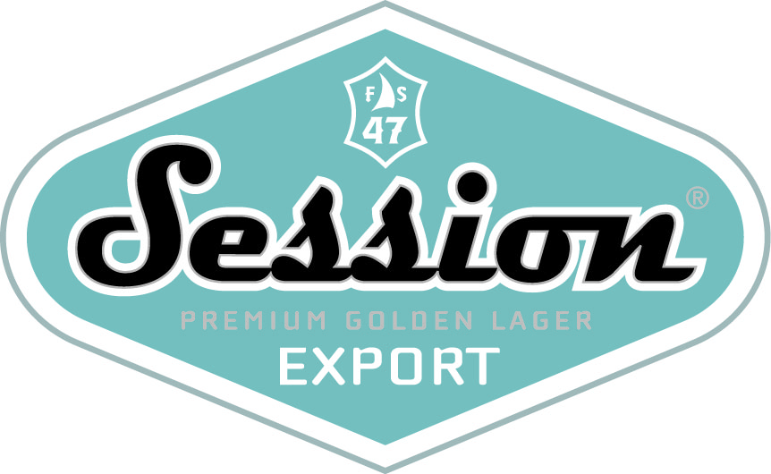 Full Sail Session Export Logo
