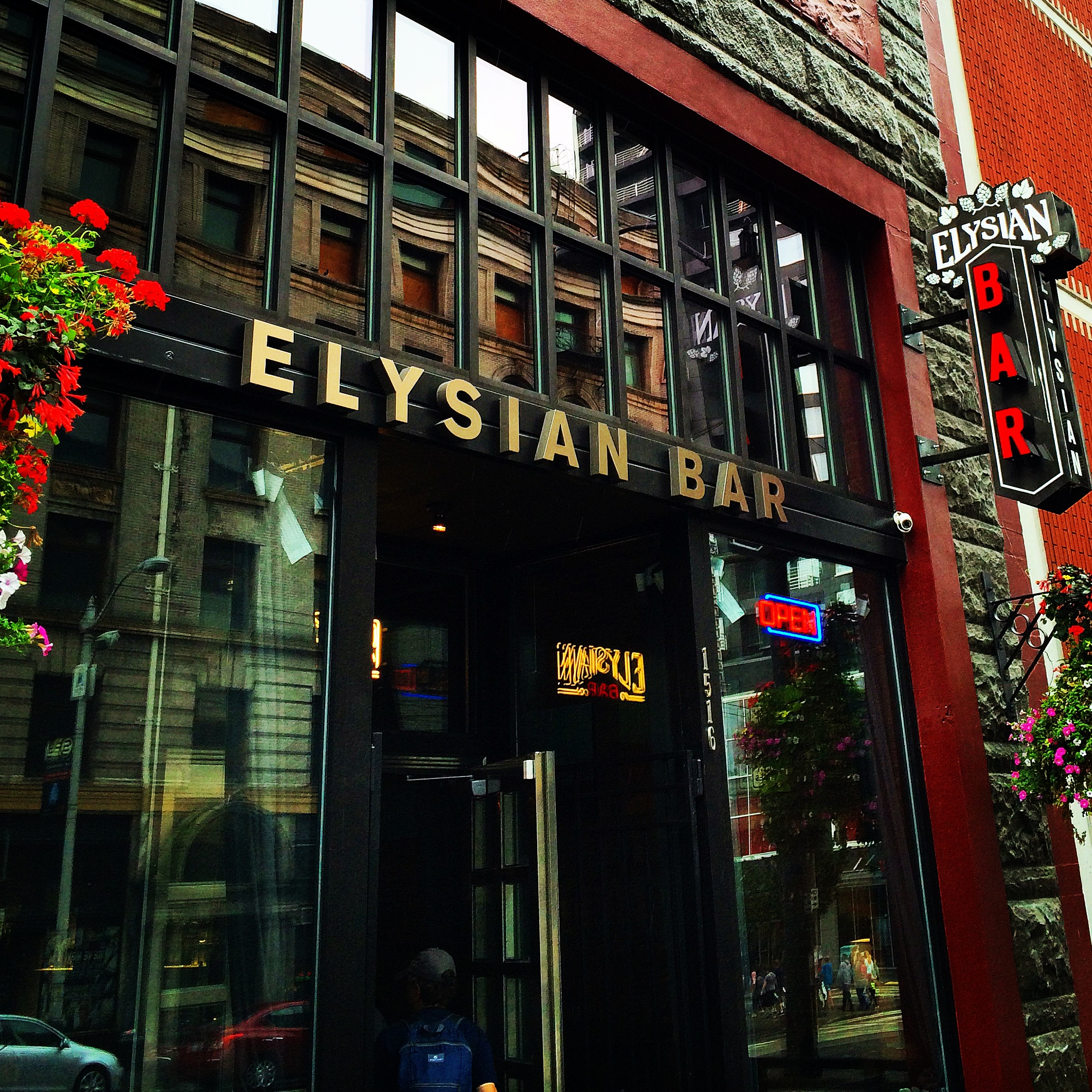 An Interview With Elysian Brewing Founders Dick Cantwell
