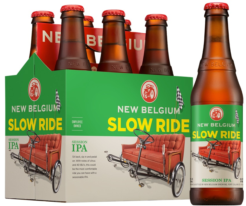 Slowride Session IPA