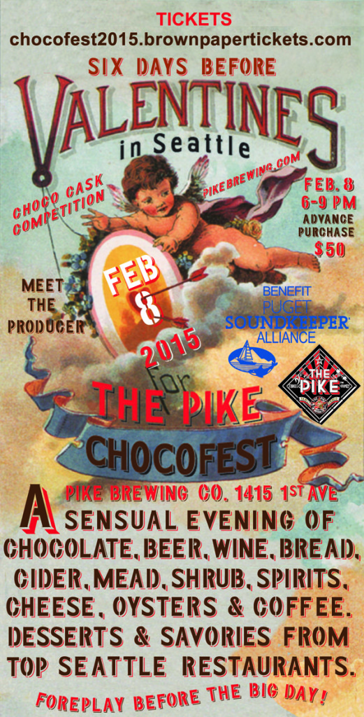 The Pike Chocofest