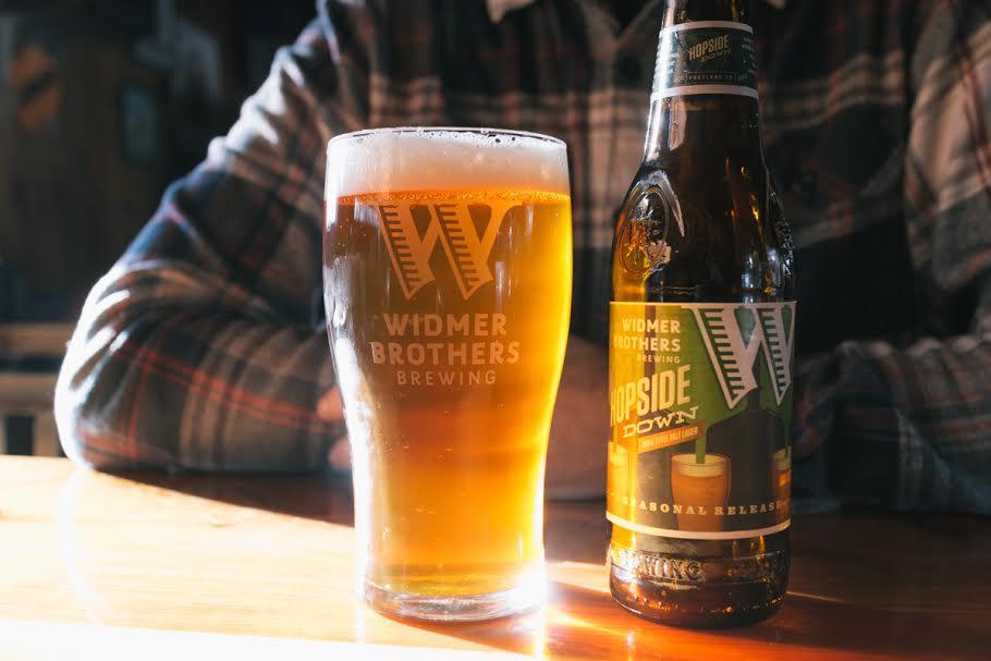 Widmer Hopside Down