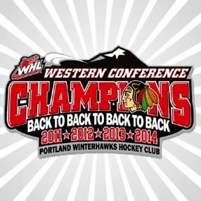 Winterhawk Hockey Champions