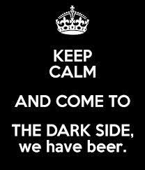 Bigger Badder Blacker Beer Week