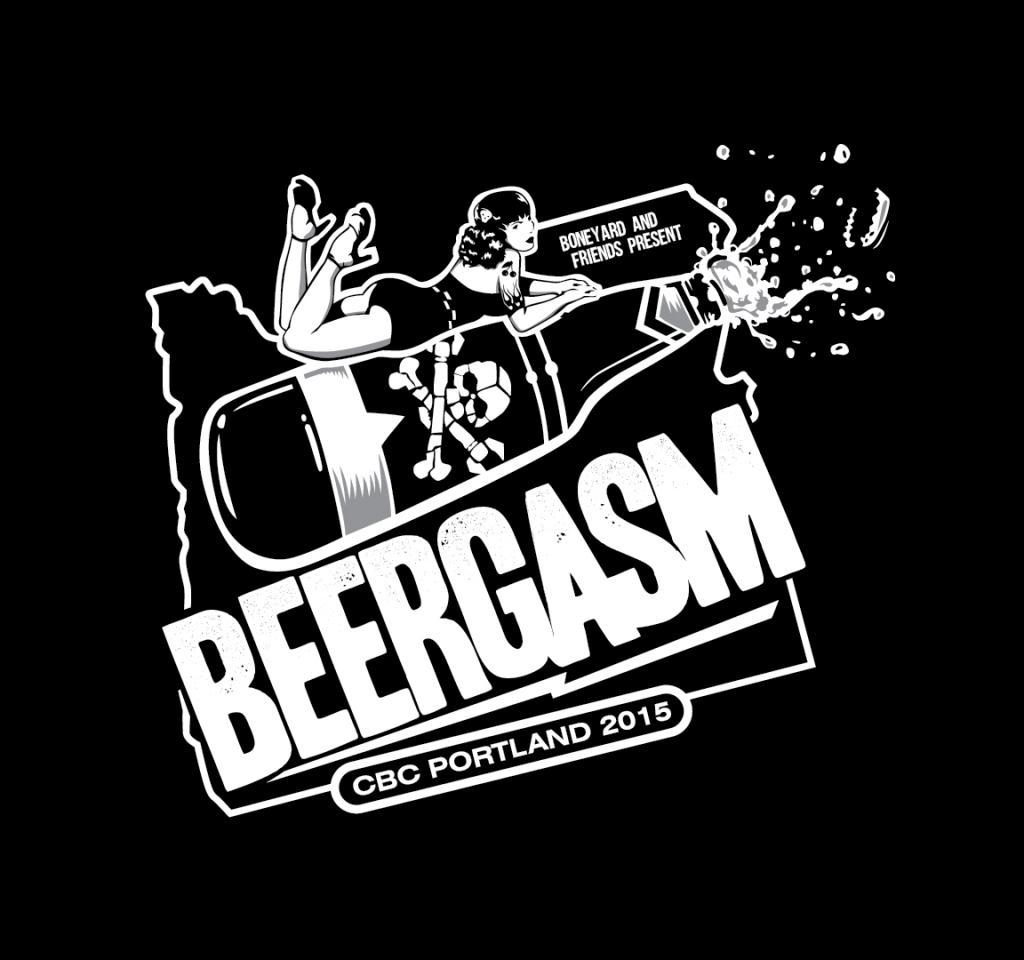Boneyard Green Dragon Beergasm CBC