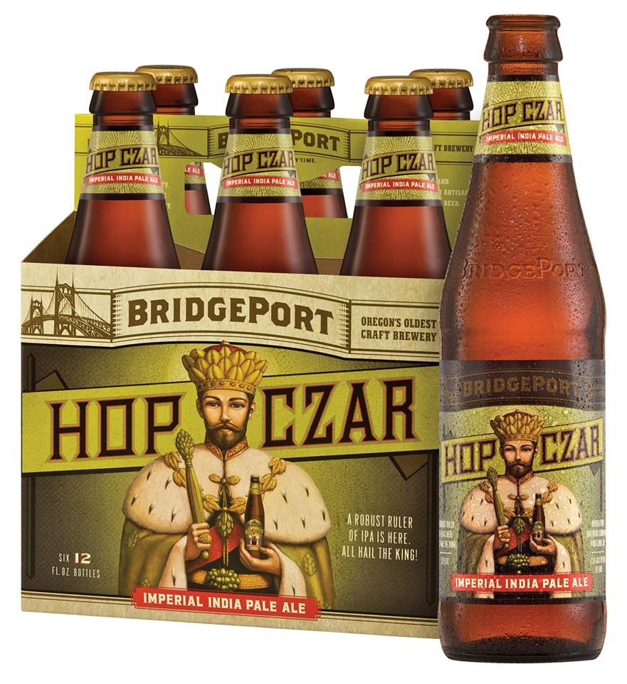 BridgePort Hop Czar 6 Pack