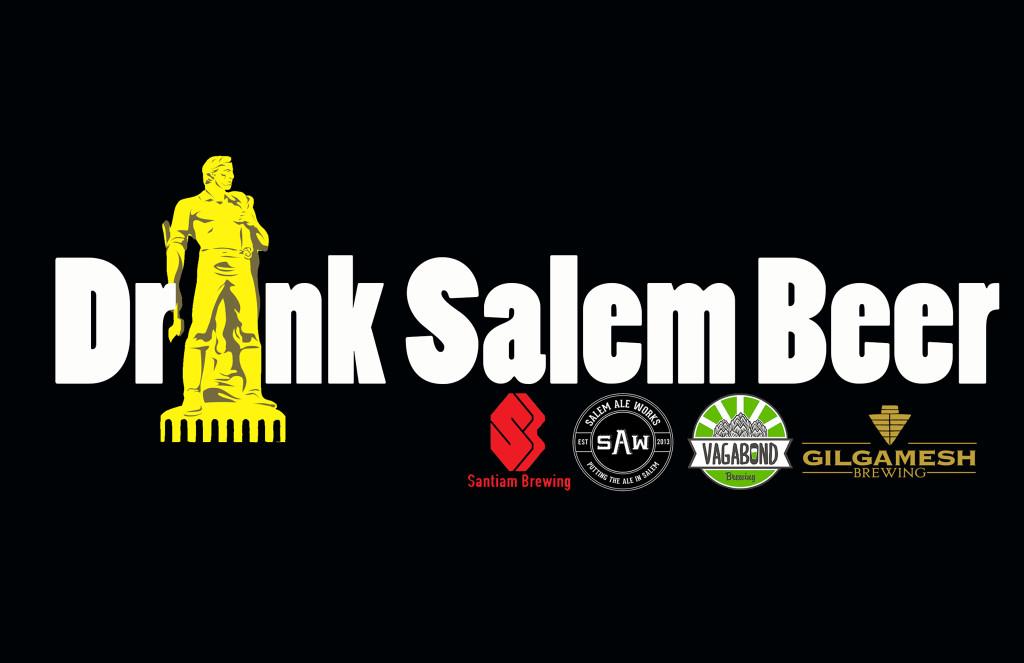 Drink Salem Beer