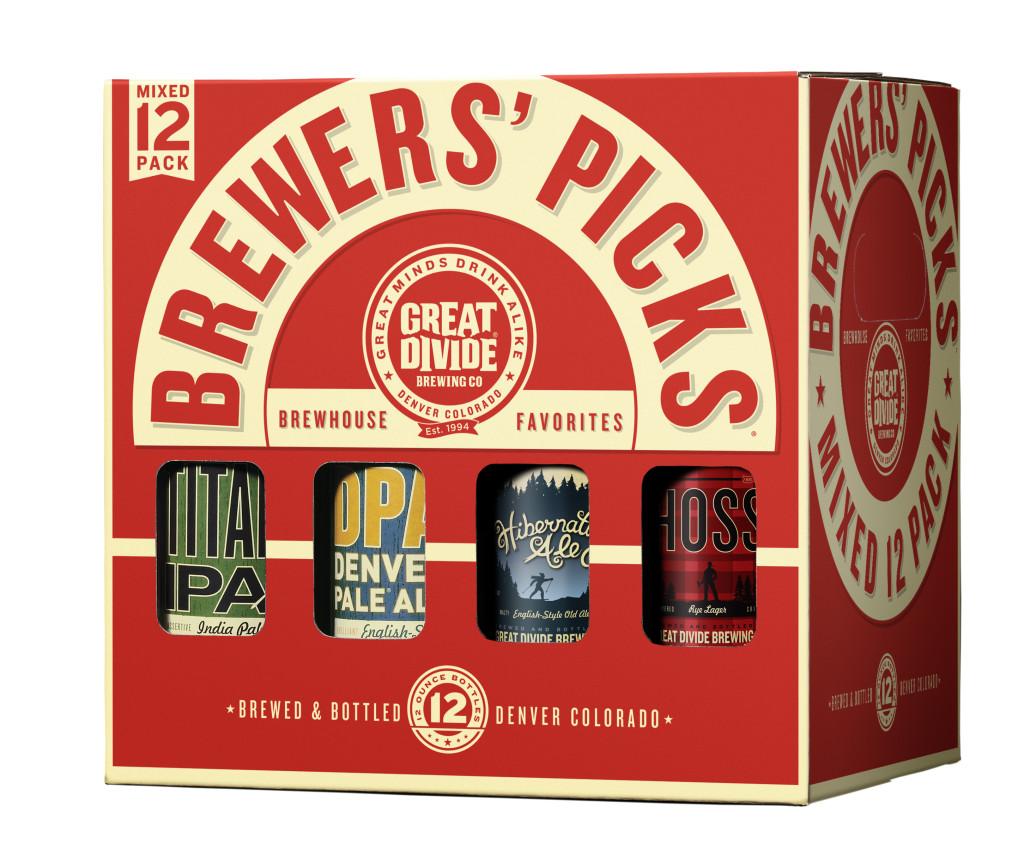 Great Divide Brewers picks final art 12.2.14
