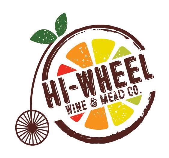 Hi-Wheel WIne & Mead Co. Logo